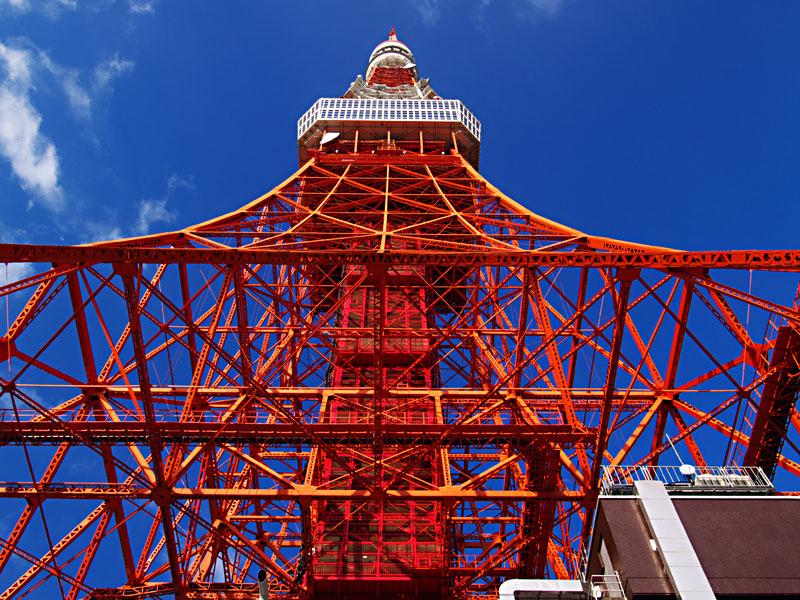 東京タワーの画像 p1_17